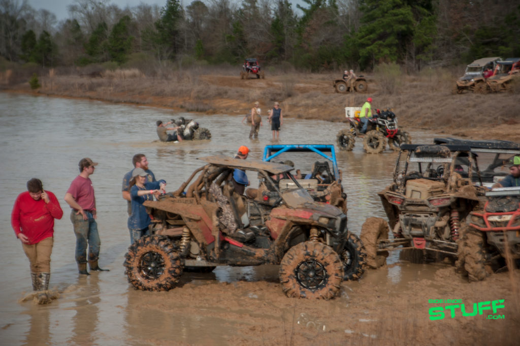 High Lifter Shriners Ride High Lifter Offroad Park Polaris RZR