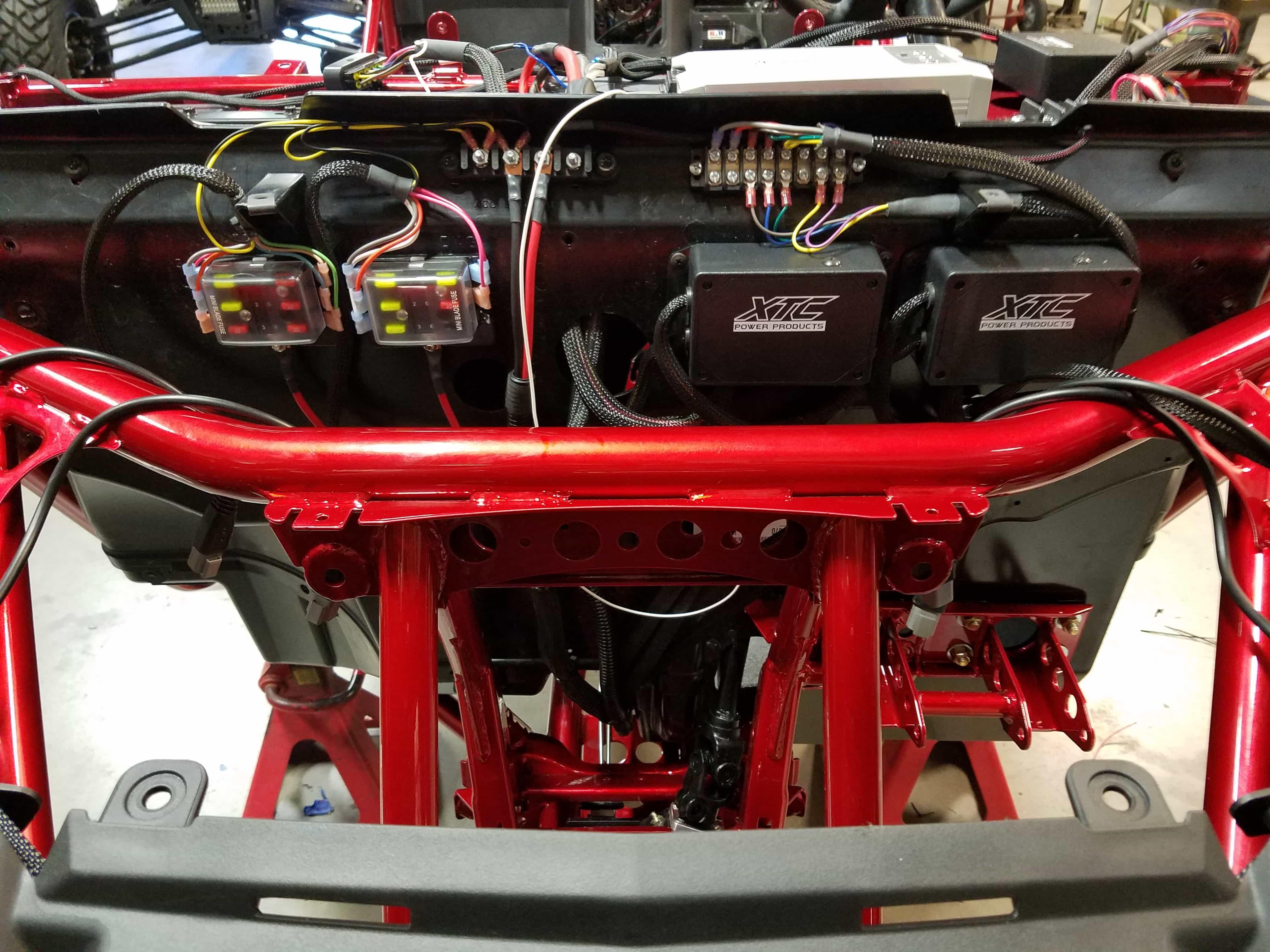 XTC Power Products' 475 HP Subaru-Powered