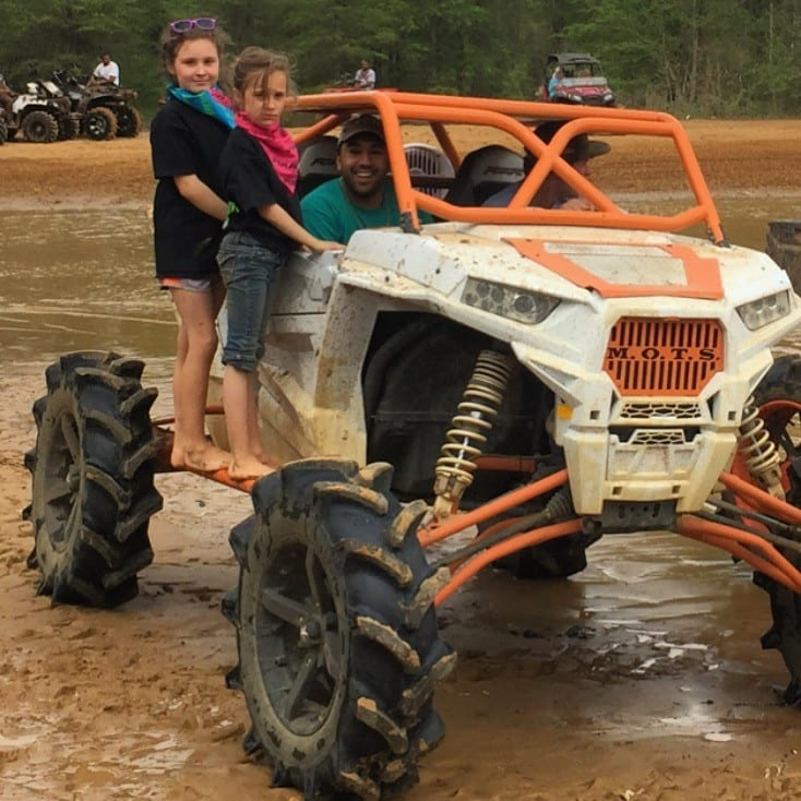 Highlifter Mud Nationals