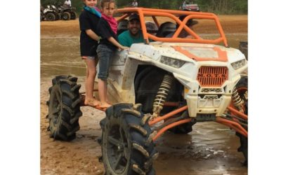Monsters of the South | 2017 High Lifter Mud Nationals