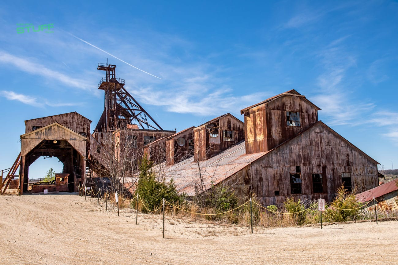Historic Mine Site Rally at the Mines 2018 St. Joe State Park