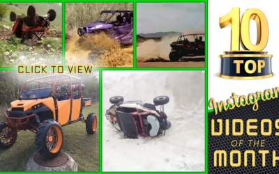 Top 10 Instagram Video Clips from March