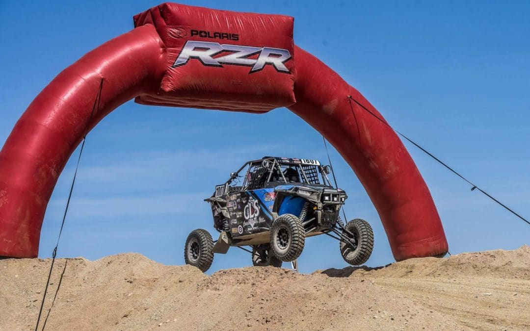 CLS Racing Post Race Report | 2017 BITD UTV World Championship