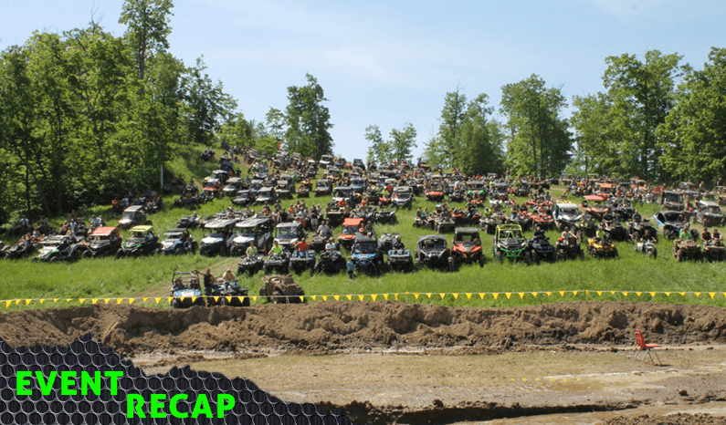 The 2017 High Lifter Quadna Mud Nationals | Minnesota's Magnificent Mud Event