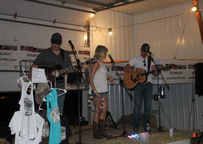 VIP Barn Dance Dram Shop Country Band