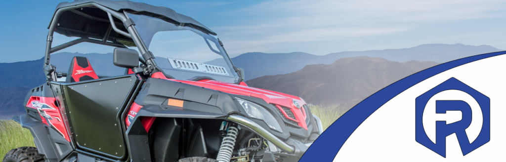 Octane Ridge | Filling a Niche in the UTV Market