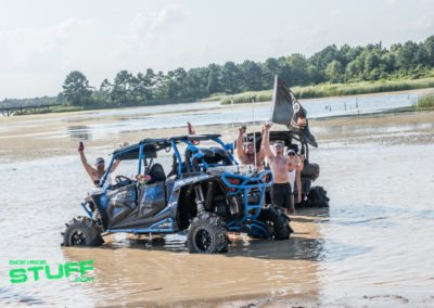Muddy Bottoms ATV Park
