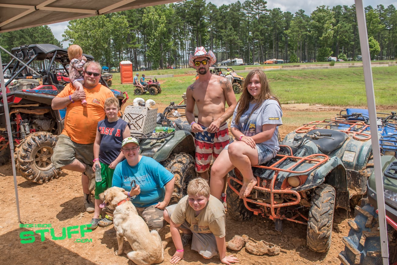 Upcoming UTV Events | Side By Side Stuff