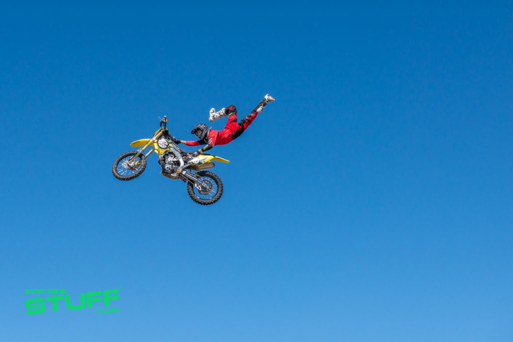 WGAS Freestyle MX