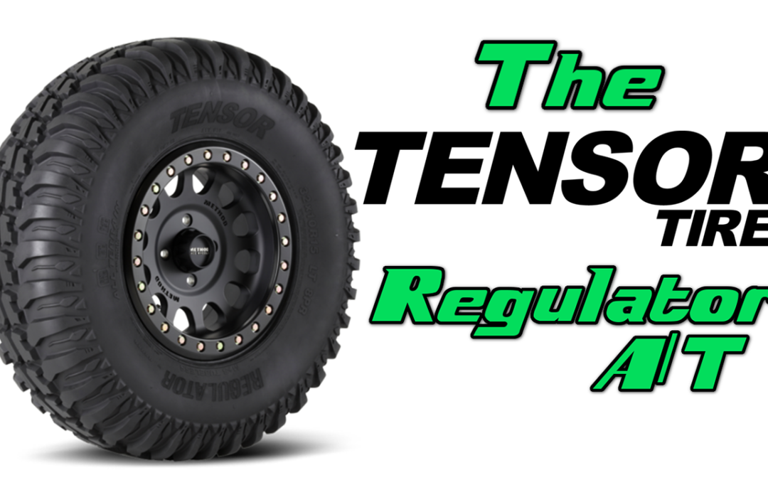 The Tensor Regulator A|T Tire