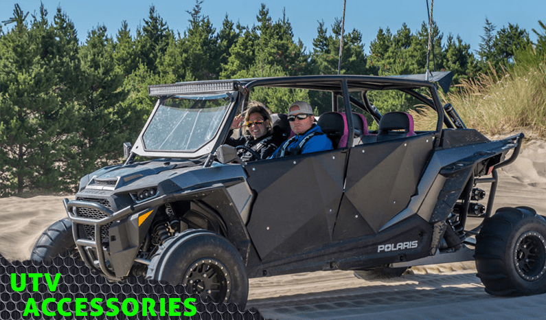 A Must-Have Polaris Accessory