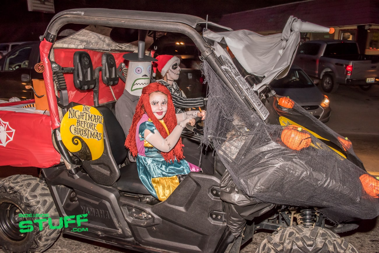 John Deere Utv >> Creepin' it Real with Spooktacular Side By Sides ...