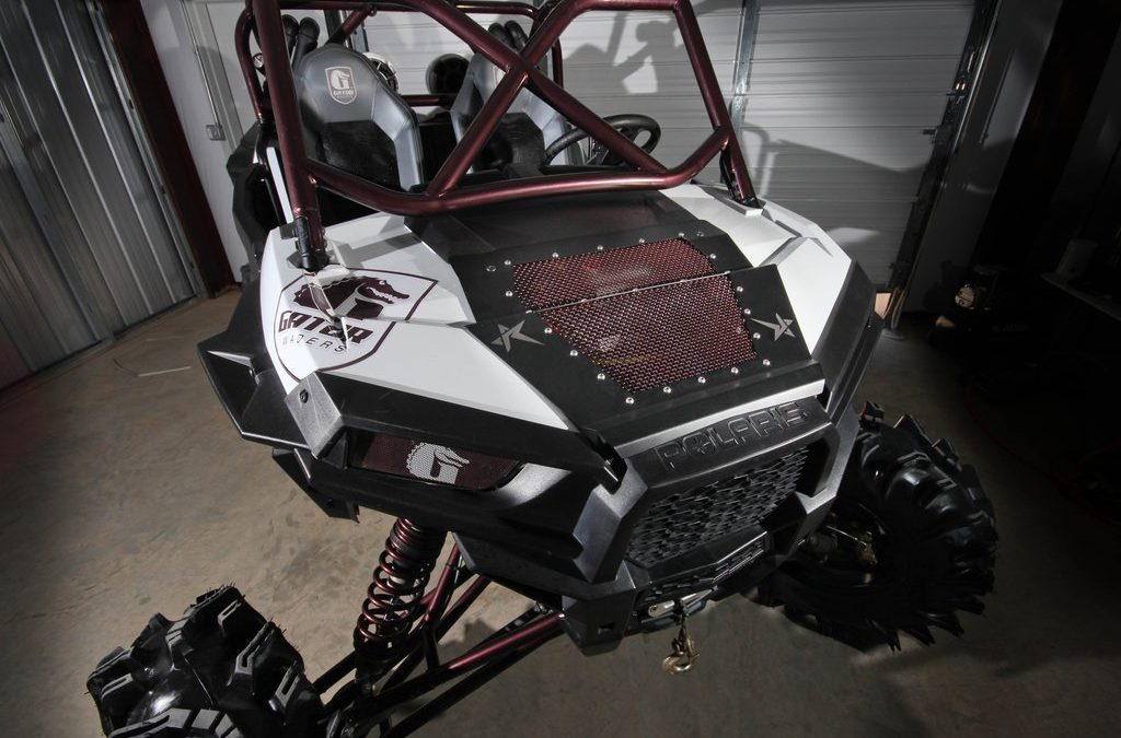 Rogue Off-Road – Setting a Trend in the UTV Industry