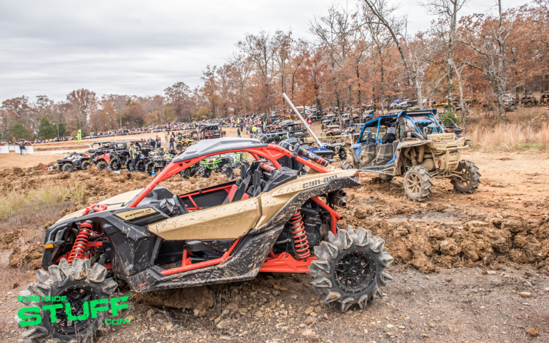 The 2017 High Lifter Mulberry Mud Nationals | Bringin' the Mud to Mulberry
