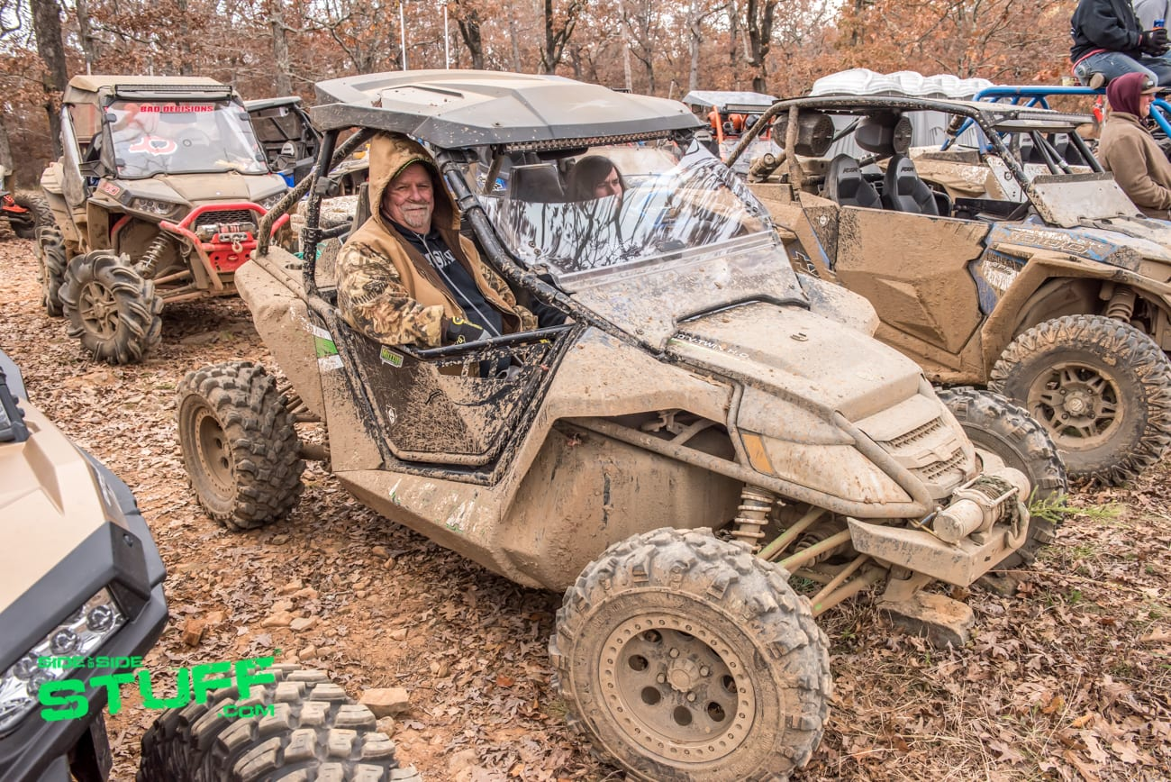 The 2017 High Lifter Mulberry Mud Nationals Bringin The