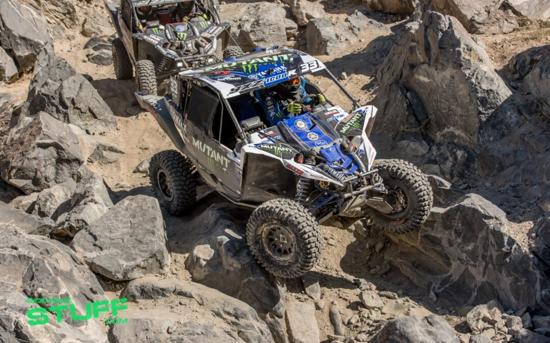 The 2018 King of the Hammers | The Toughest One-Day Off-Road Race in the World
