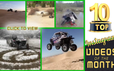 Top 10 Instagram Video Clips | January