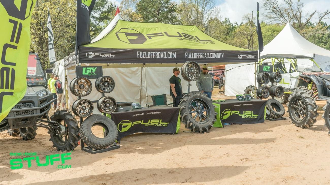 Fuel Off-Road Mud Nationals 2018