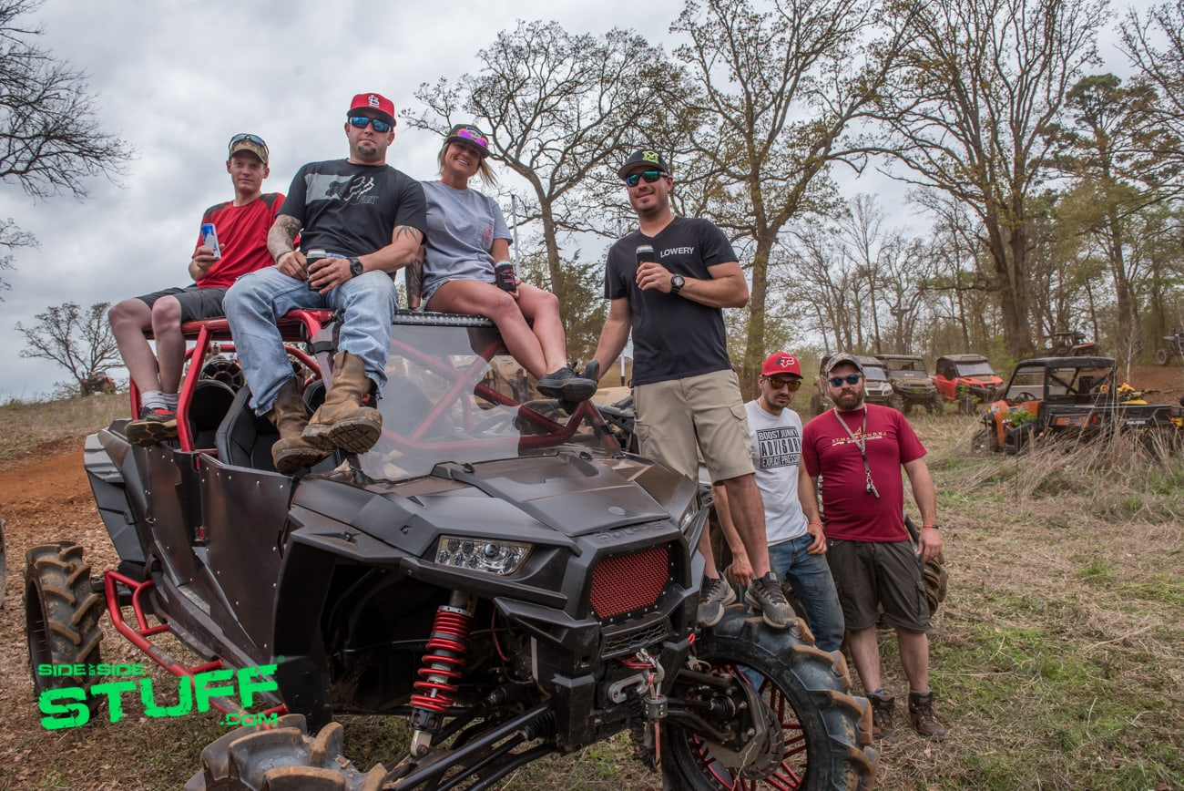 The 2018 High Lifter Mud Nationals The Ultimate Atv