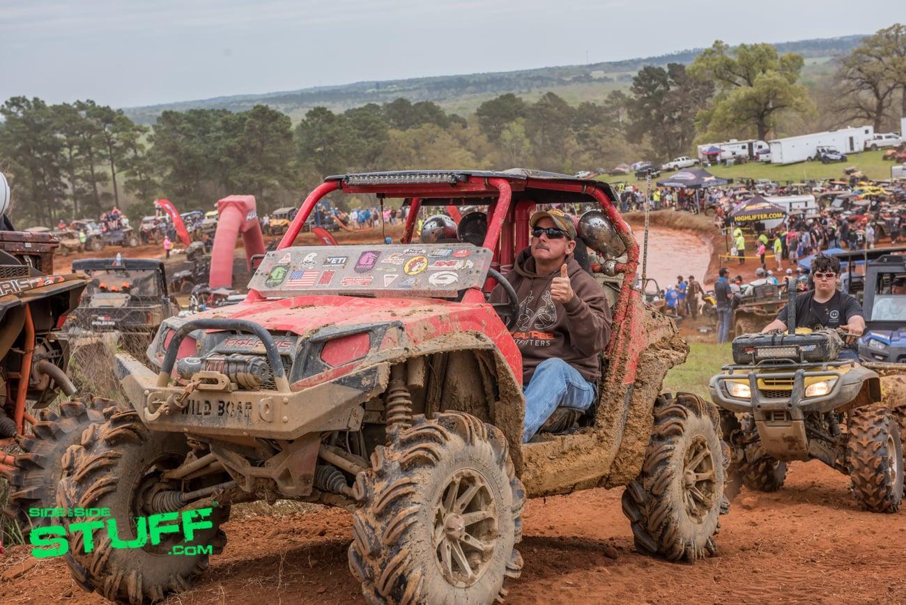 Mud Nationals High Lifter 2018
