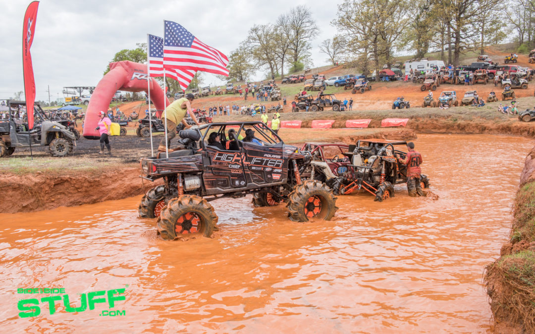 The 2018 High Lifter Mud Nationals | The Ultimate ATV / UTV Mud Party