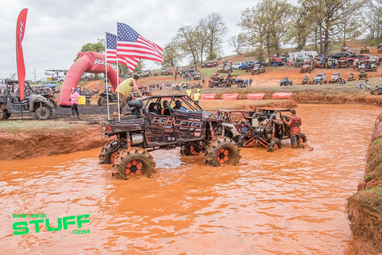High Lifter Mud Nats 2018