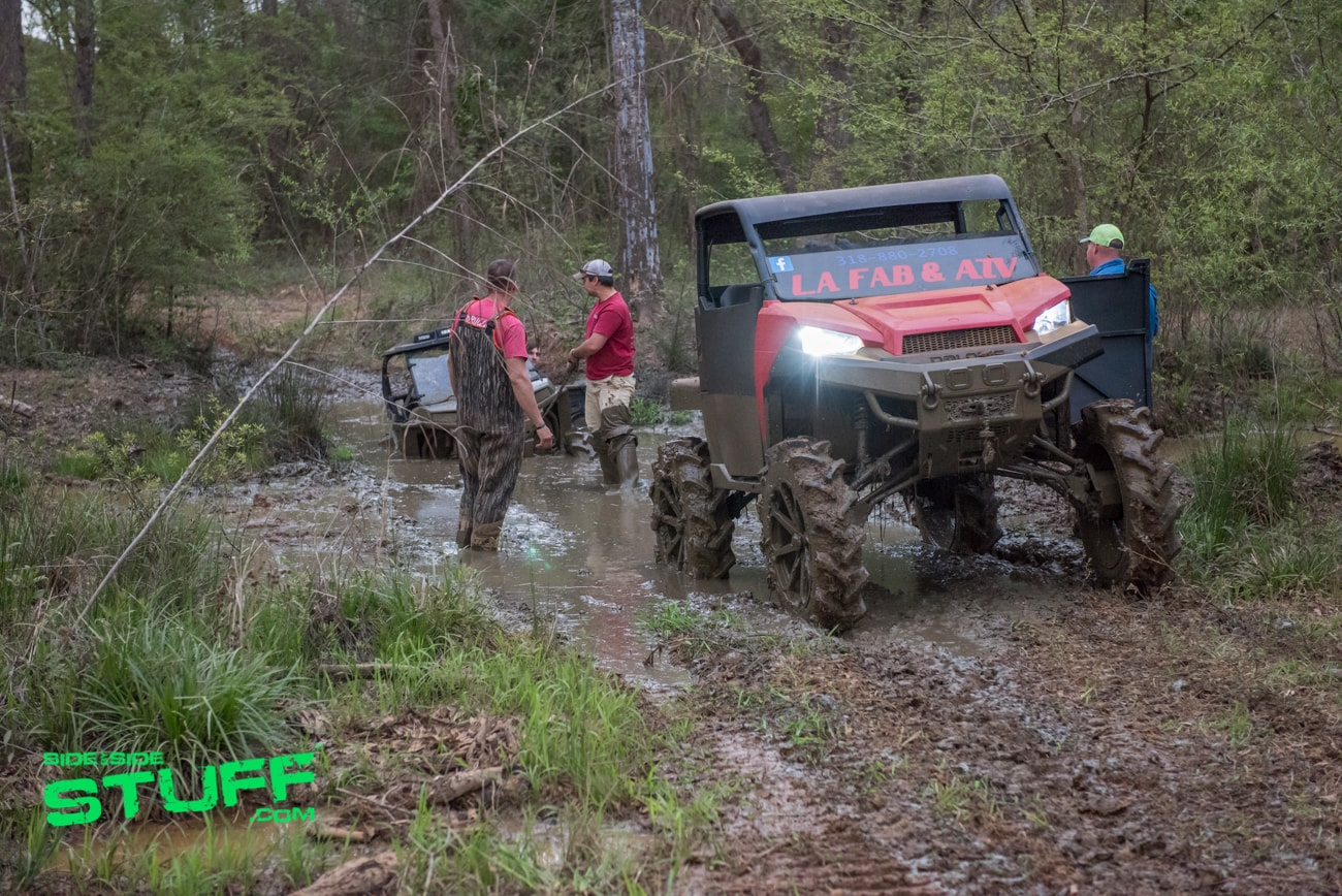 Mud Creek Offroad Park High Lifter Mud Nationals 2018