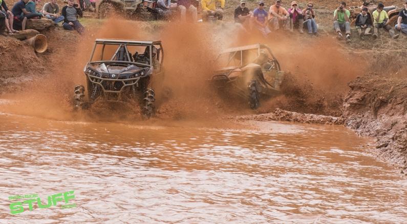 Mudda-Cross Mud Nationals 2018