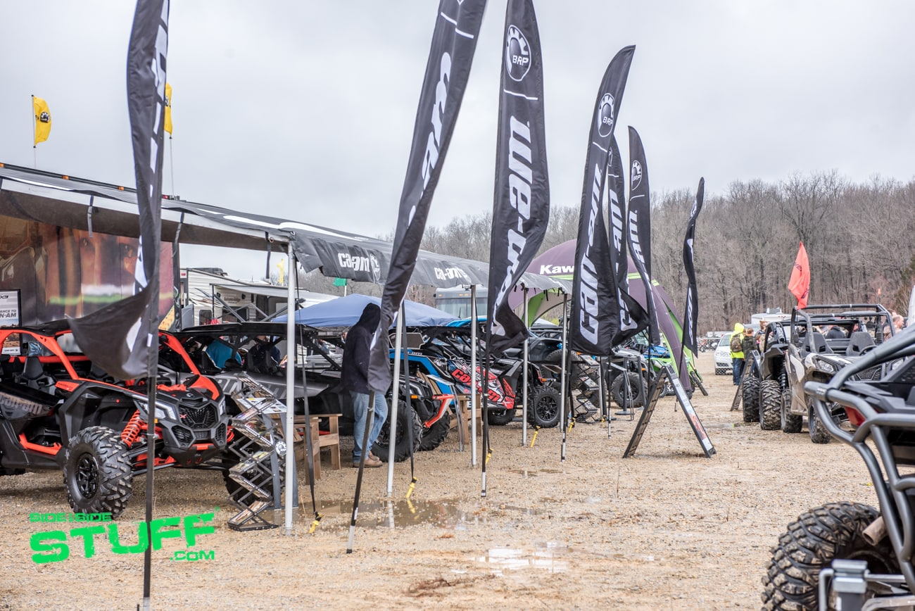 Can-Am Rally at the Mines 2018