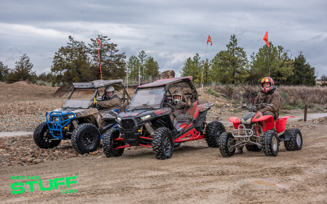 Rally at the Mines 2018 | The Midwest's Premier ORV Rally