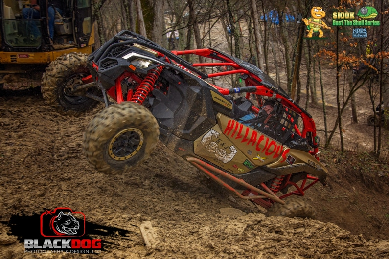 Hillacious Can-Am Race Report | Bust the Shell | Bounty Hill Series Season Opener