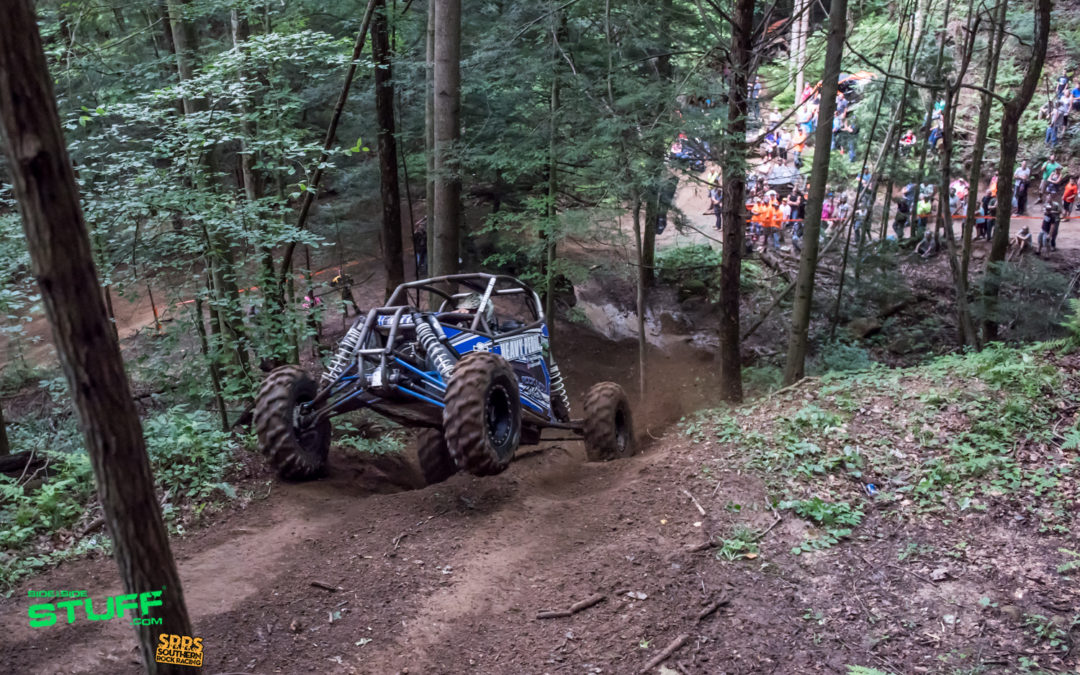 Southern Rock Racing Series at Blue Holler | An Action Packed Hill Climbing Competition