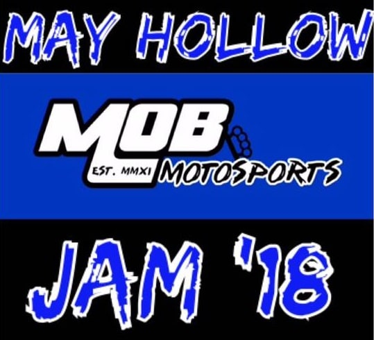 may hollow jam 18