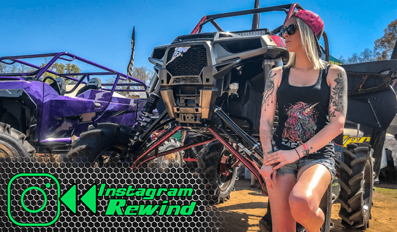 Instagram Rewind | 2018 High Lifer Mud Nationals