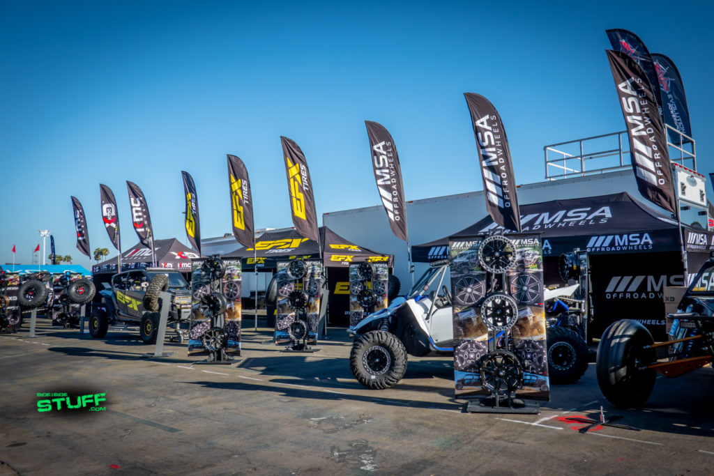 Wheel Pros Sand Sports Super Show