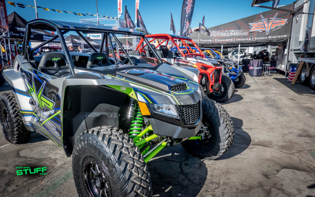 The 2018 Sand Sports Super Show | Most Exciting Dune and Dirt EXPO in the World