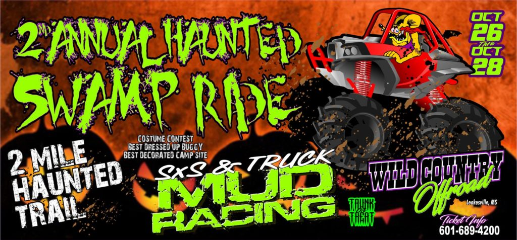 Upcoming Utv Events Side By Side Stuff