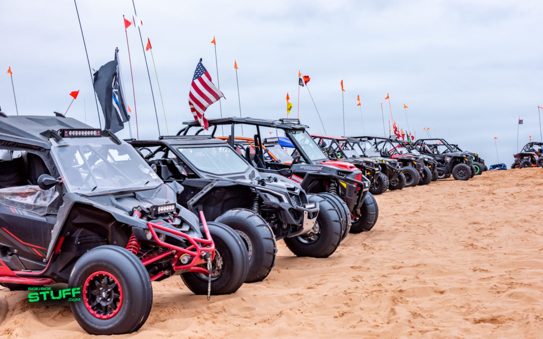 UTV Takeover Oklahoma | Taking Over Little Sahara State Park