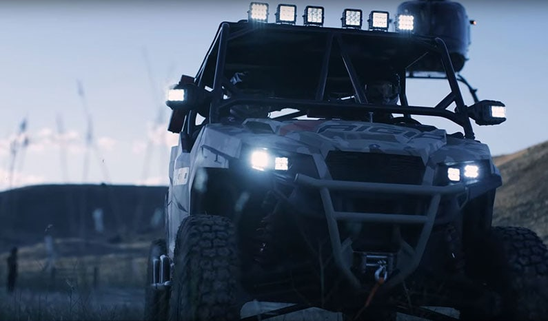 Rigid Industries | Torture Tested: The Delivery