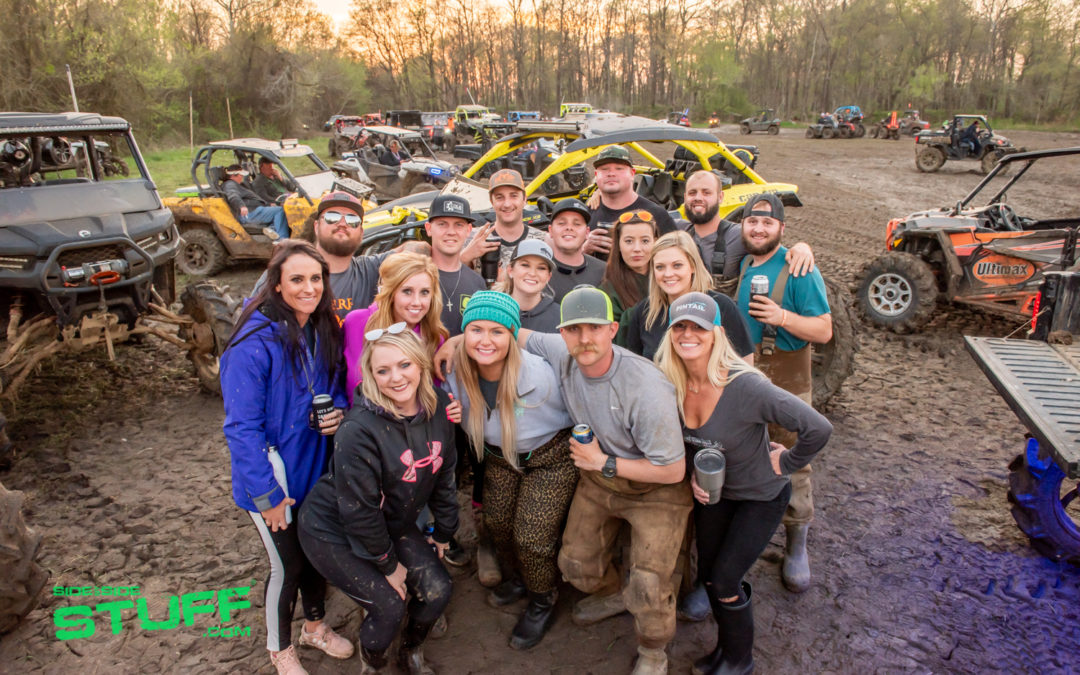 The 2019 High Lifter Mud Nationals | New Location, Bigger Party