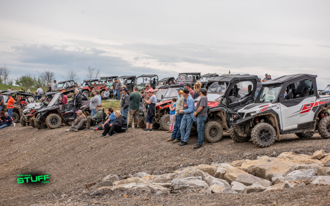 UTV Takeover Virginia | Taking Over Southern Gap Outdoor Adventure