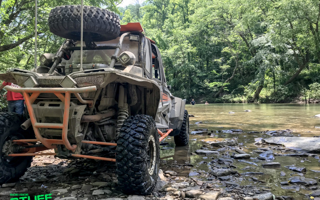 In a Bind: What UTV Axle is Right for You?