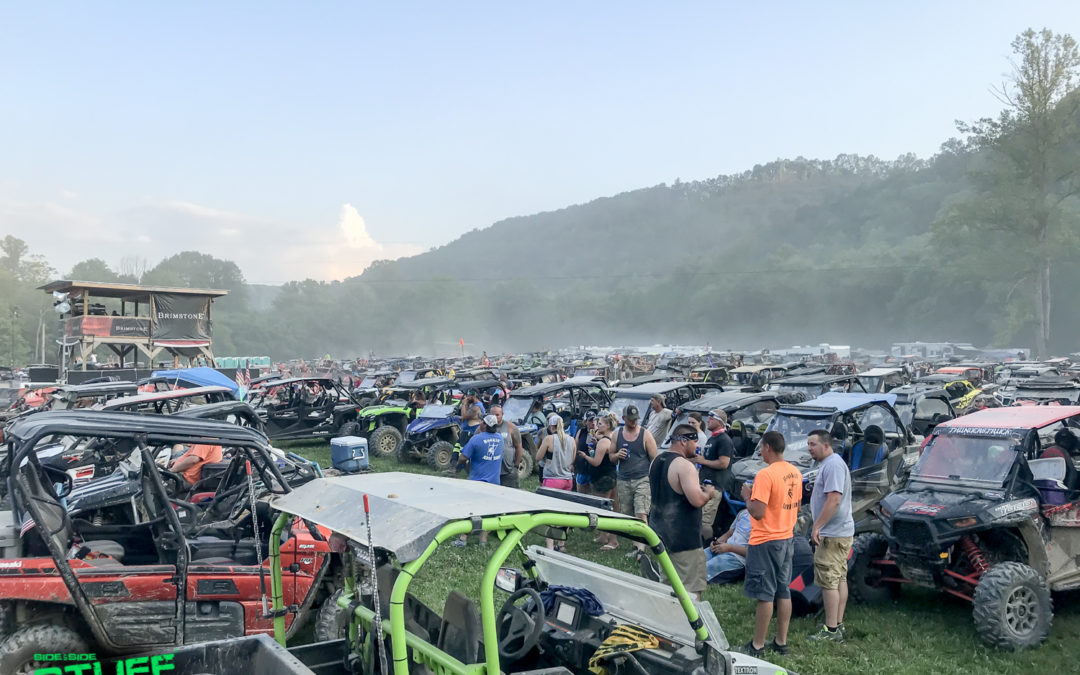 White Knuckle Event 2019 | Brimstone Rec's Woodstock of ATV and SXS Events