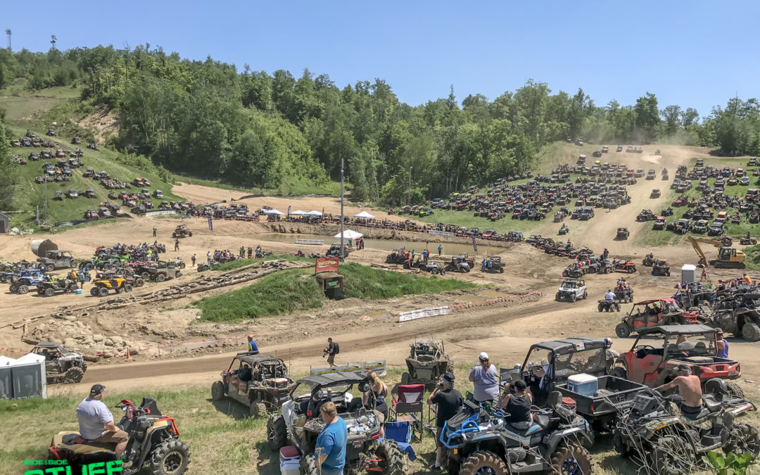 The 2019 High Lifter Quadna Mud Nationals | Minnesota's Ultimate Mud Party