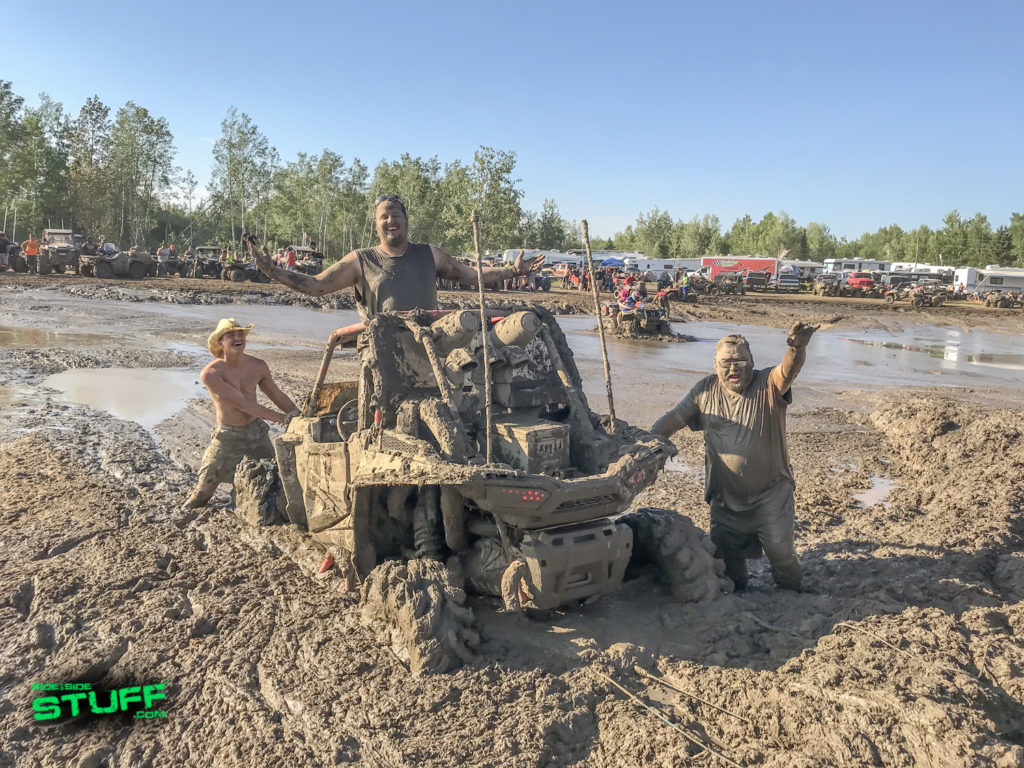 Quadna Mud Nats 10