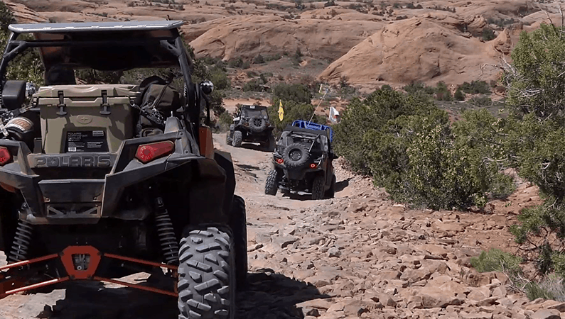 MTX Audio Rally on the Rocks 2019 Recap Video