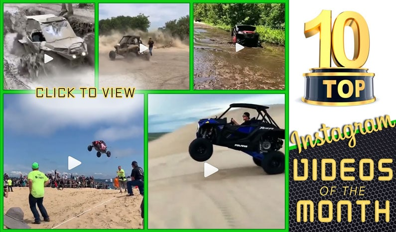 July | Top 10 Instagram Video Clips