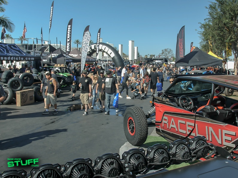 The 2019 Sand Sports Super Show | The World's Biggest Sand Sports Expo