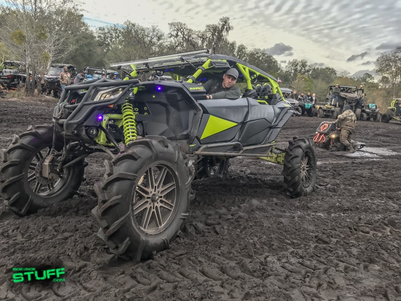 Super Bog 2020 at Hog Waller Mud Bog and ATV Park | Finally, We're Riding in Florida