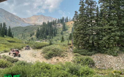 Taylor Park RZR Rally 2020 | Great People, Epic Scenery, Awesome Trail Riding